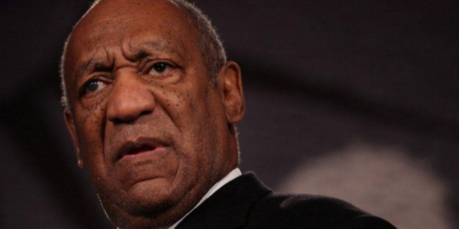 Ahora se revela una declaración de hace 10 años, en la que Cosby admite haber suministrado Quaaludes para abusar sexualmente de las mujeres. Foto:vía Getty Images