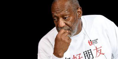 El actor y comediante se ha visto envuelto en su más grande -y grave- escándalo, desde que varias mujeres, famosas y anónimas, le acusaron de abuso sexual. Foto:vía Getty Images