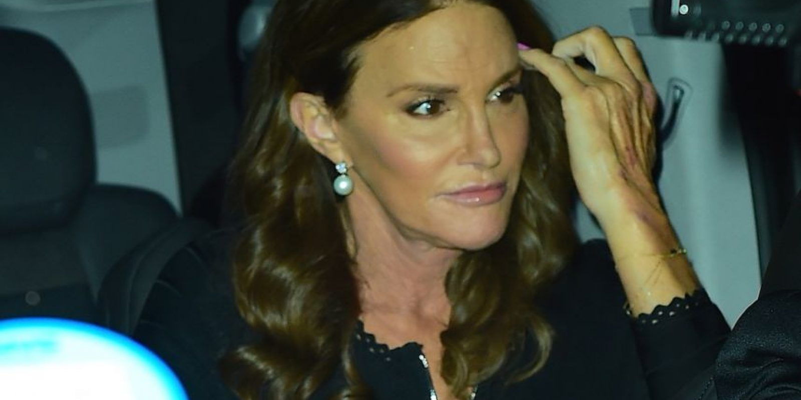 "Caitlyn Jenner escribe su primer blog para ""WhoSay"" Foto: Grosby Group"
