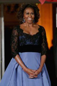 4. La persona encargada de esa remodelación fue la entonces primera dama, Hillary Clinton. Foto:Getty Images