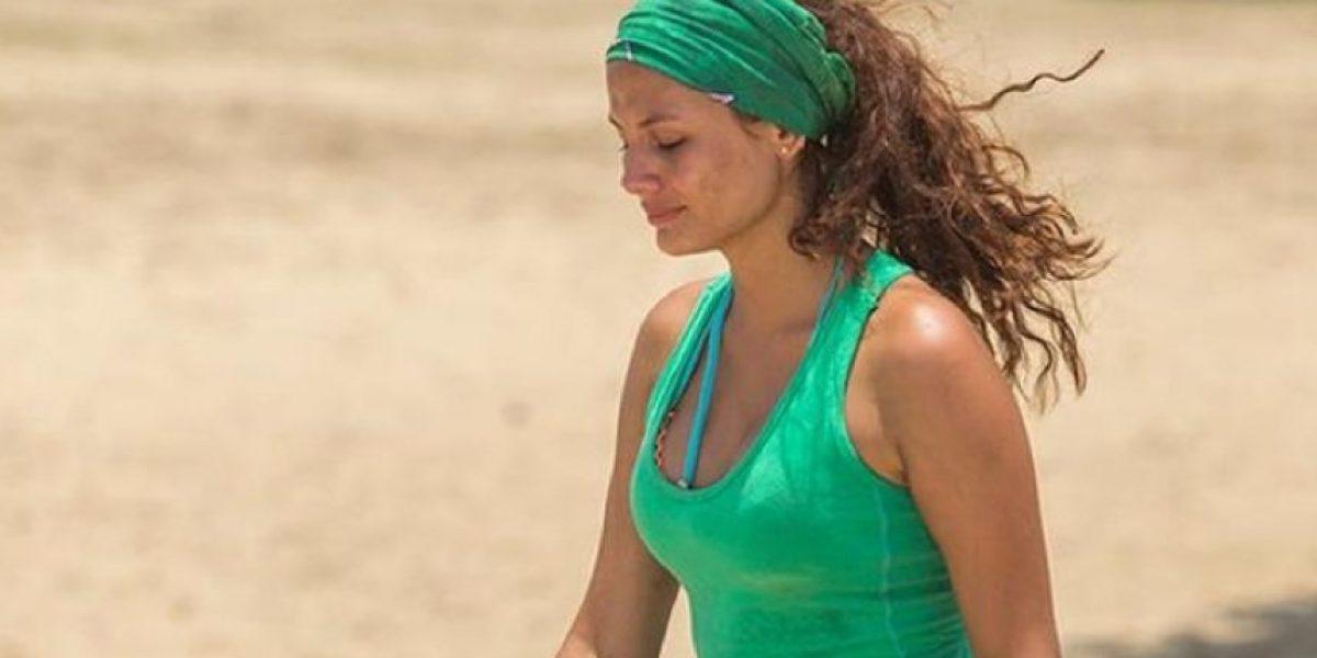 Tatiana Arango cuenta verdaderas razones de su renuncia al Desafío