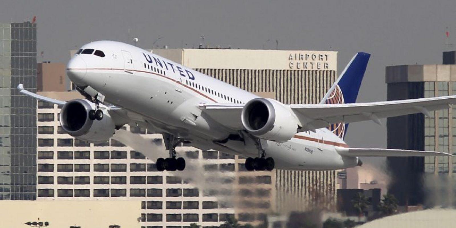 También tiene vuelos con China Foto:Getty Images