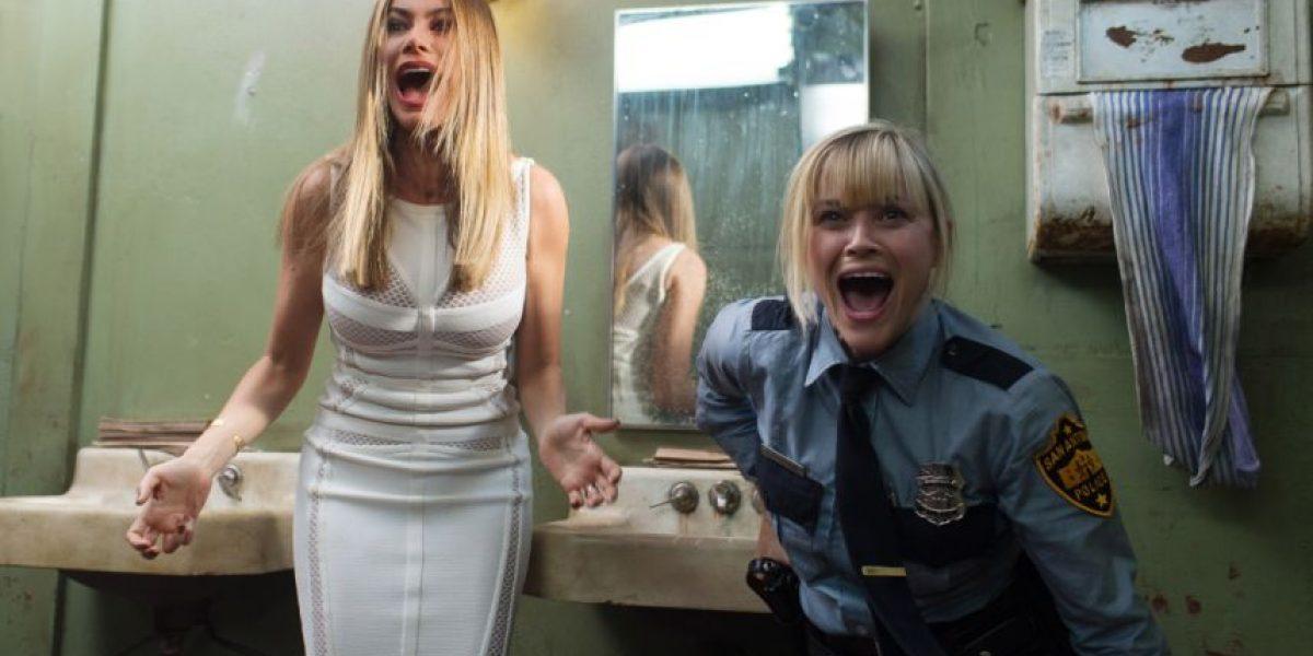 """Sofía Vergara: """"Reese Witherspoon fue a parar al hospital"""""""