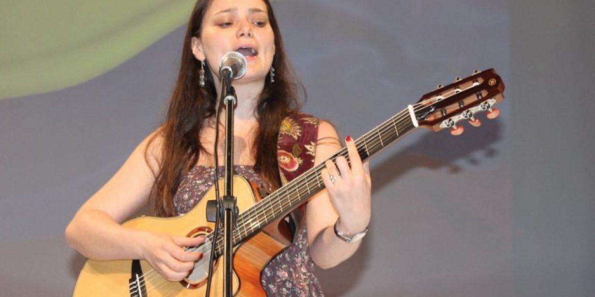 María Mulata se une a la Fundación Plan