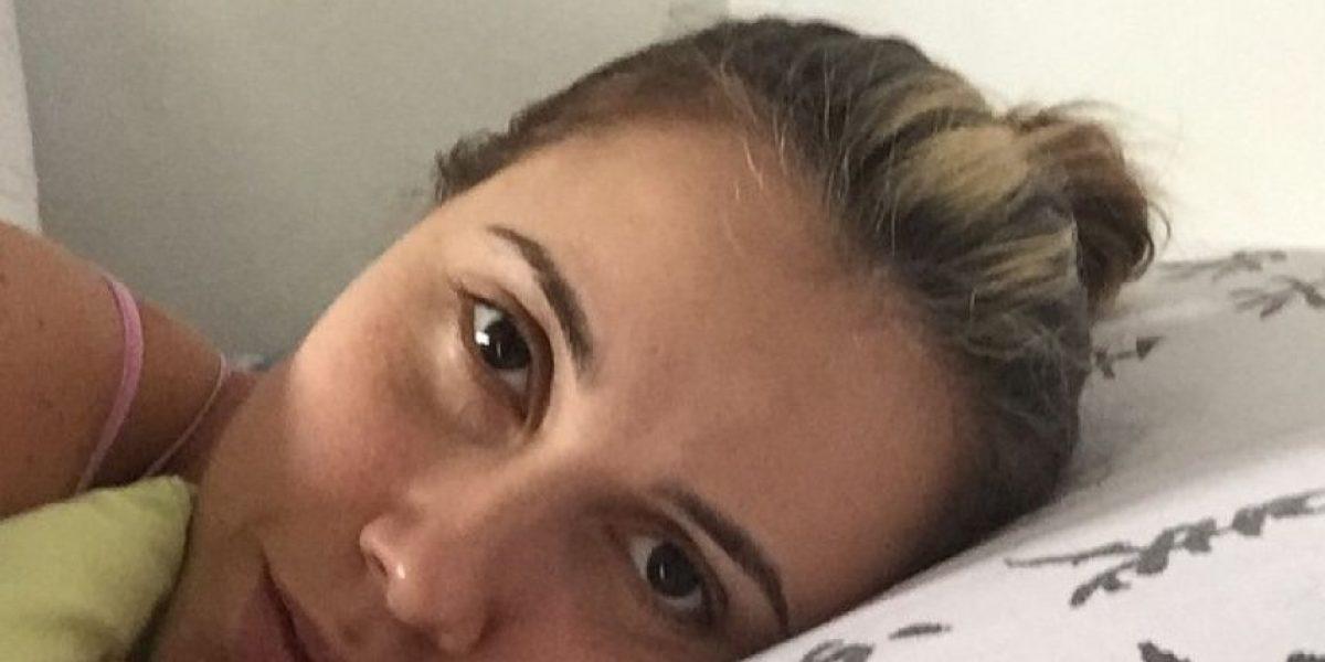 Manuela Gómez se cansó de sus seguidores en Instagram