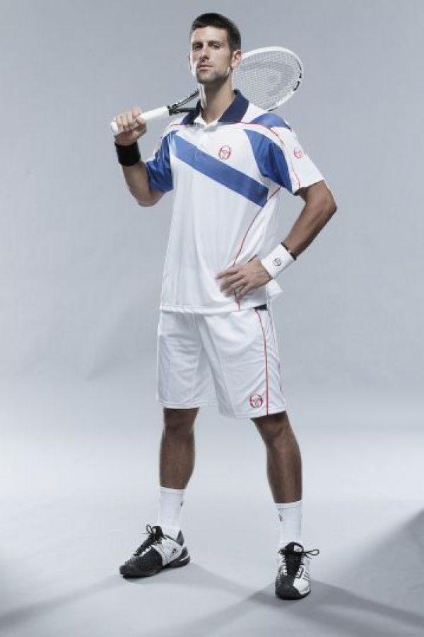 También tiene dos Wimbledon y un US Open. Foto:Getty Images