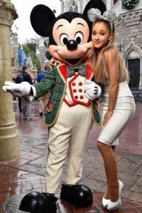 """Pero la cantante estadounidense generó polémica tras un video difundido por """"TMZ"""" Foto:Getty Images"""