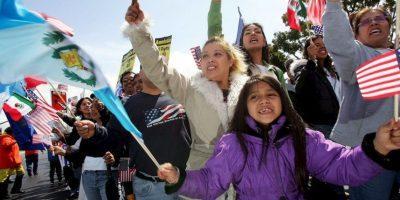14. Servicios sociales y legales- 1.6% Foto:Getty Images