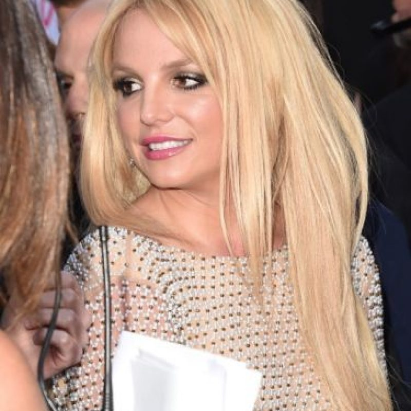 1. Britney Spears. Foto: Getty Images