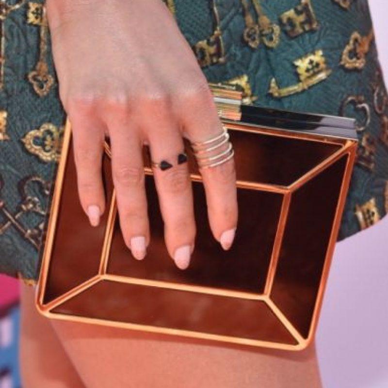 """Tiene un defecto llamado """"dedo pequeño"""". Foto:Getty Images"""