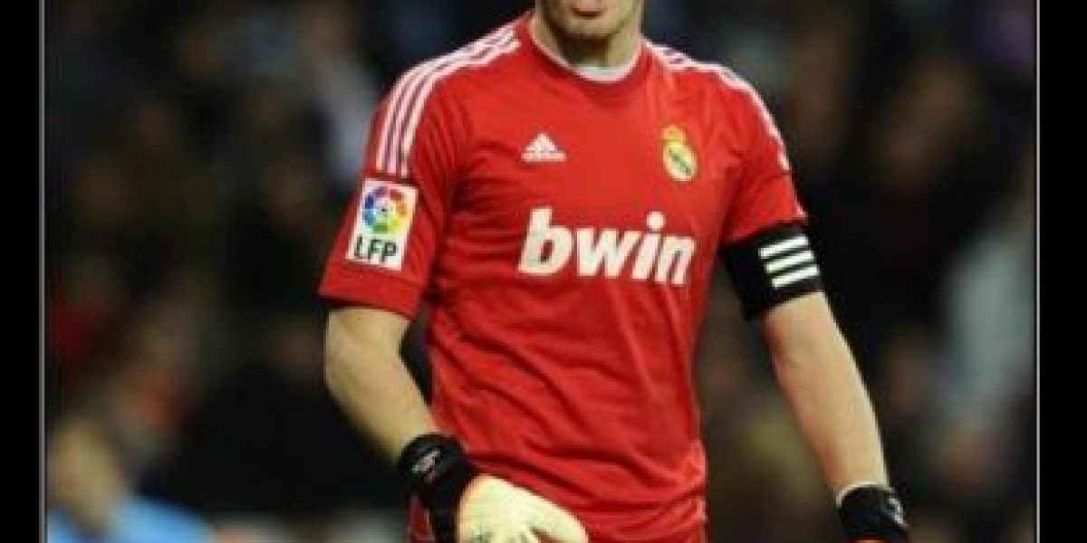 #GraciasIker: El hashtag con el que despiden a Casillas del Real Madrid