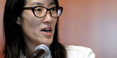 Es una abogado estadounidense de origen chino. Anteriormente Pao fue anteriormente fue socio inversor junior en Kleiner Perkins Caufield & Byers (firma financiera) y director corporativo de Flipboard (aplicación móvil) Foto:Getty Images