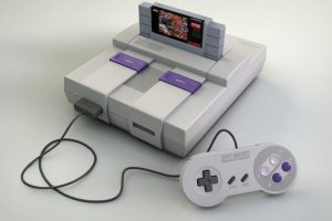 El supernintendo