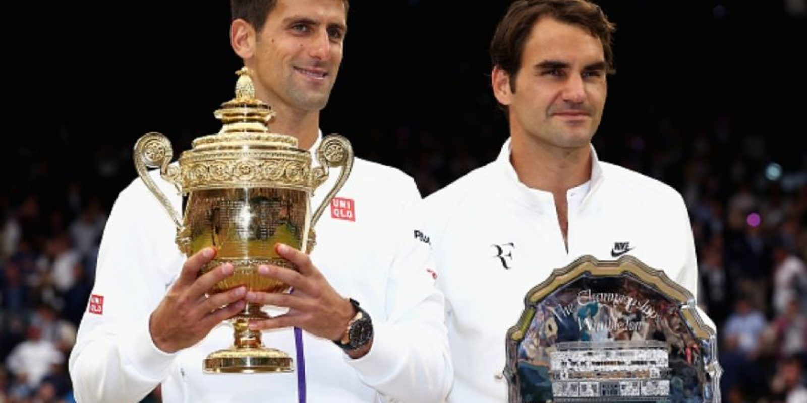 6- Wimbledon 2015. Foto:Getty Images