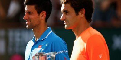 4- Masters 1000 de Indian Wells 2015. Foto:Getty Images