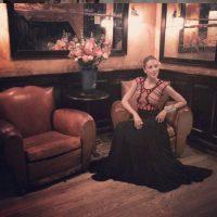 Alejandra Azcárate es la colombiana que se divierte con la moda. Foto:Alejandra Azcárate Instagram