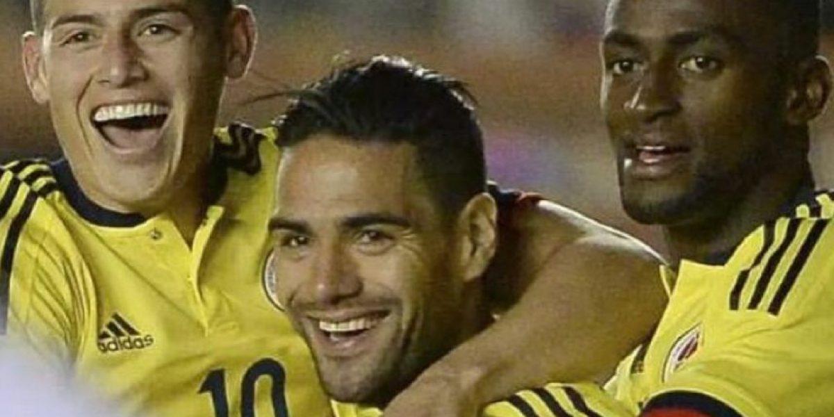 ¡ATENTOS! Chelsea hace oficial el número que usará Falcao