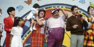El programa infantil más popular de la historia de la televisión colombiana, Animalandia. Foto:Fotos antiguas Bogotá