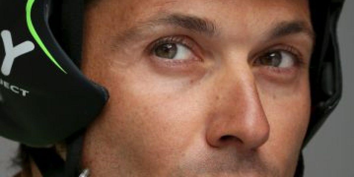 Ciclista italiano se entera en pleno Tour de Francia que tiene cáncer