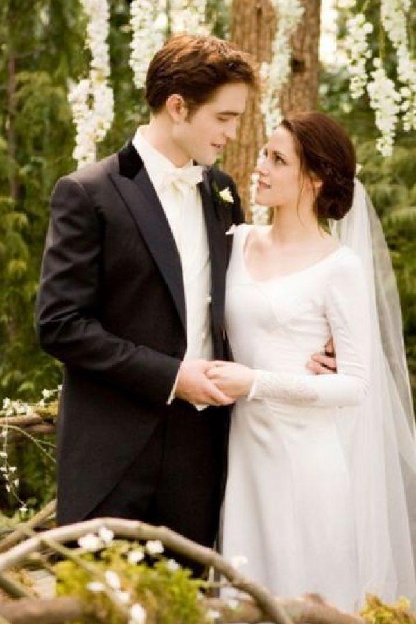 Kristen Stewart. Foto:vía IMDB