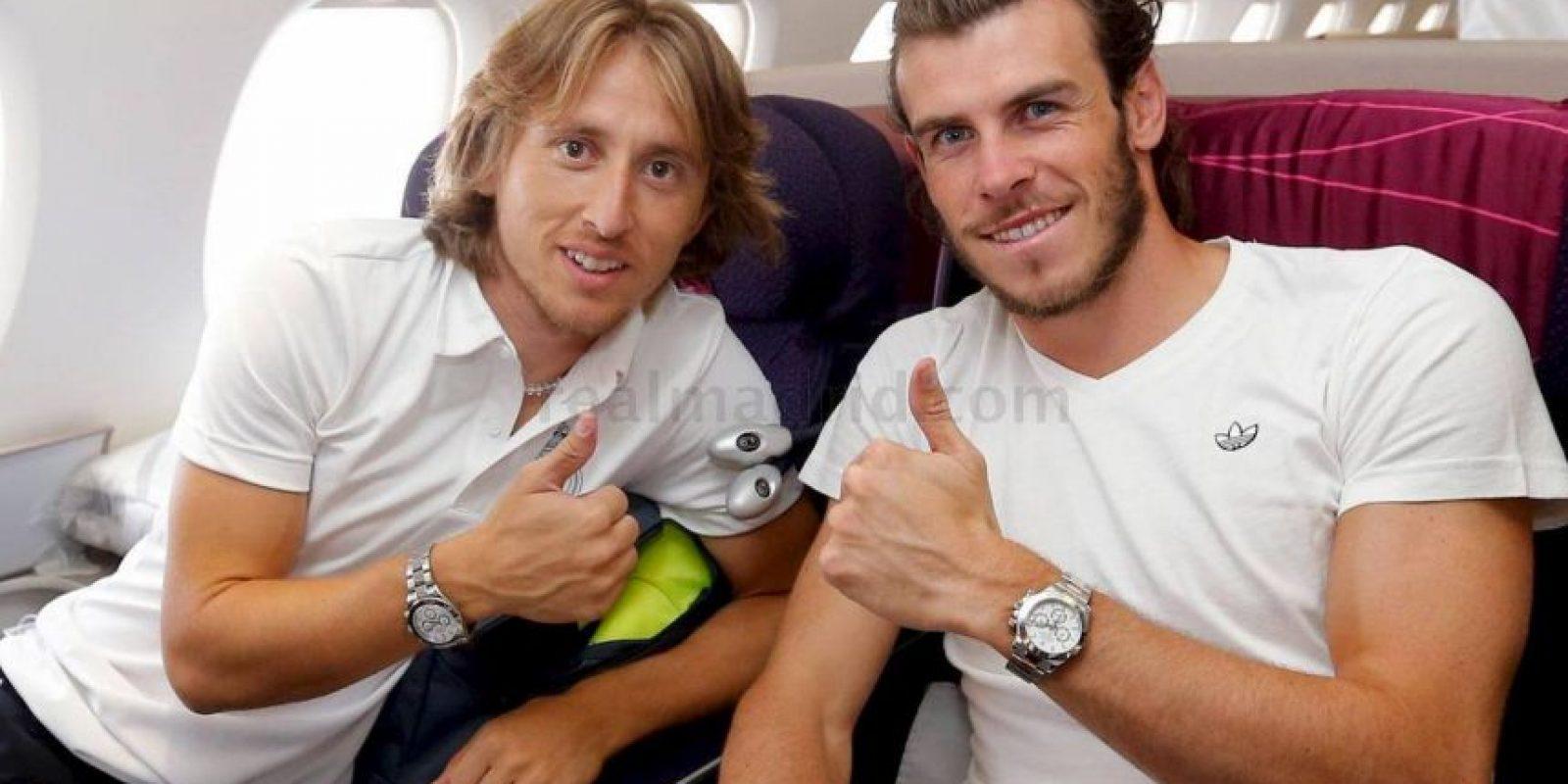 Además, esta pretemporada el equipo ya está bajo el mando de su nuevo DT, Rafa Benítez. Foto:realmadrid.com
