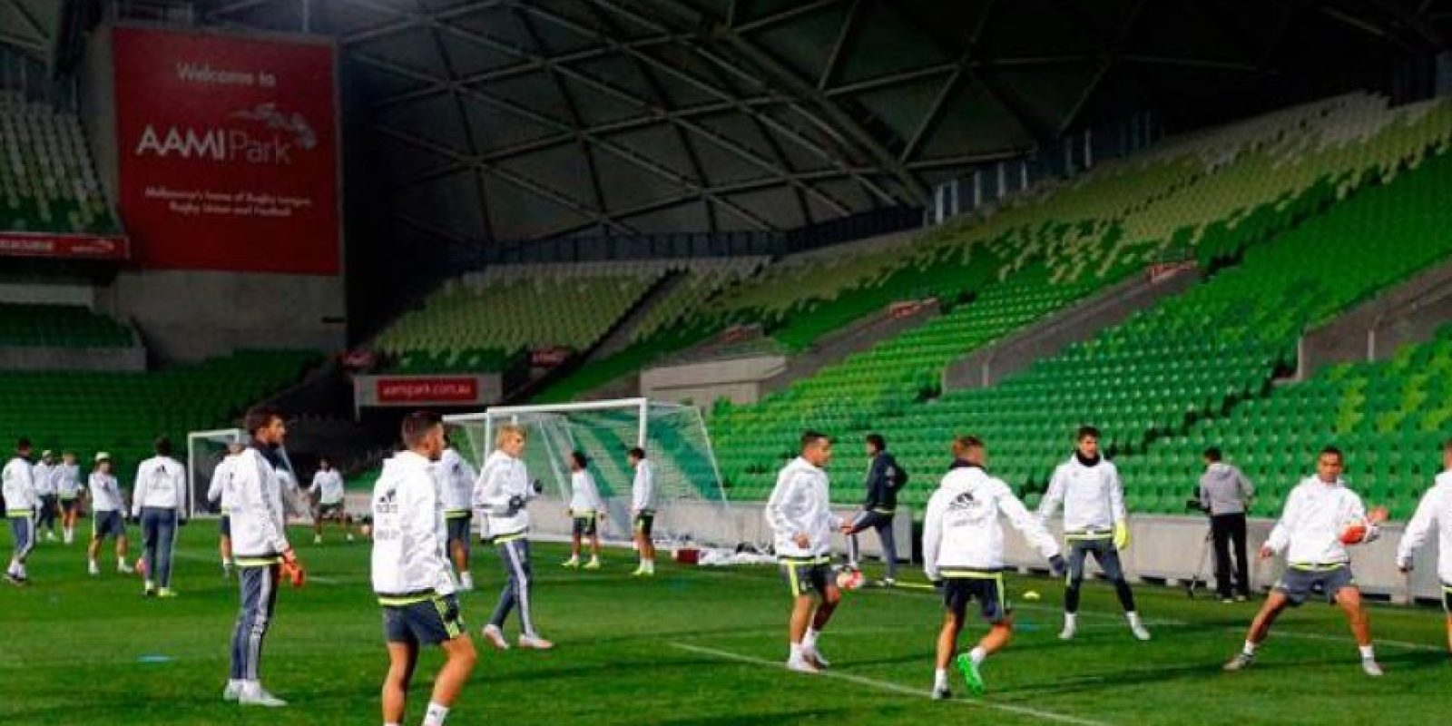 Foto:realmadrid.com
