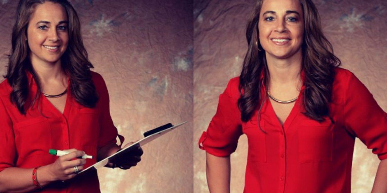 """Rebbecca Lyn Hammon nació el 11 de marzo de 1977 en Rapid City, Dakota del Sur y es la primera mujer en convertirse en """"head coach"""" de la NBA. Foto:Getty Images"""