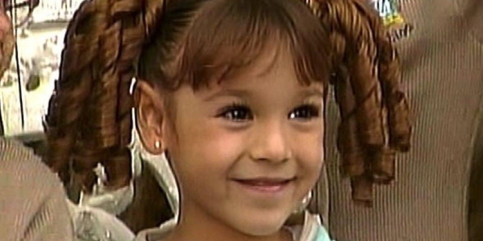 """La actriz y cantante mexicana participó en telenovelas como: """"Rayito de Luz"""" y """"María Belén"""". Foto:vía instagram.com/dannapaola"""