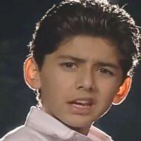 "Protagonizó la telenovela mexicana ""Alebrijes y Rebujos"". Foto:YouTube"