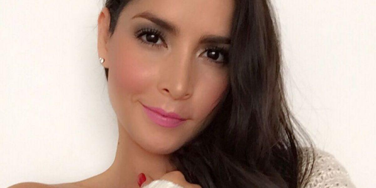 FOTOS: ¡Divina! vea el nuevo look de Carmen Villalobos