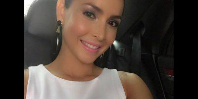 Carmen es una de las colombianas y latinas más reconocidas en Estados Unidos. Foto:Instagram Carmen Villalobos