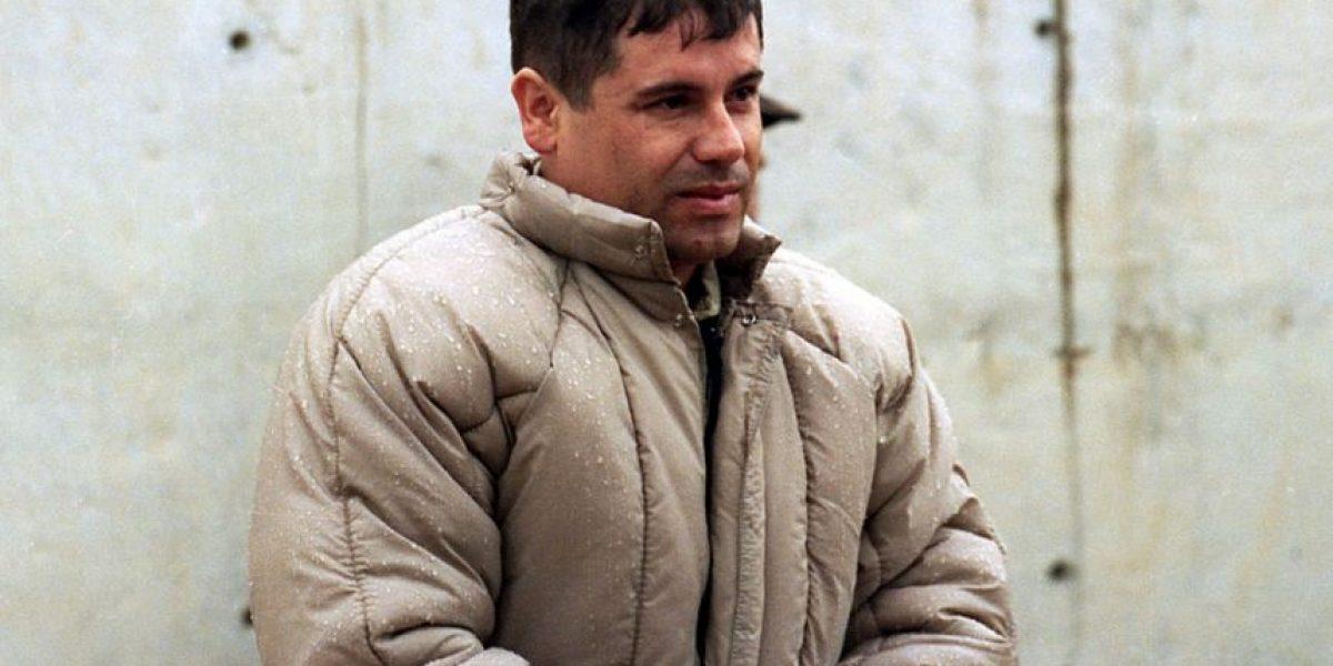 """""""Popeye"""" compara fuga de """"El Chapo"""" Guzmán con la de Pablo Escobar"""