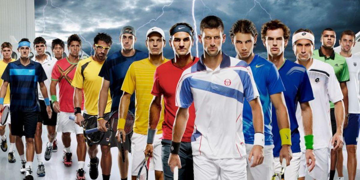 6 divertidos episodios que hacen a Novak Djokovic el tenista más carismático