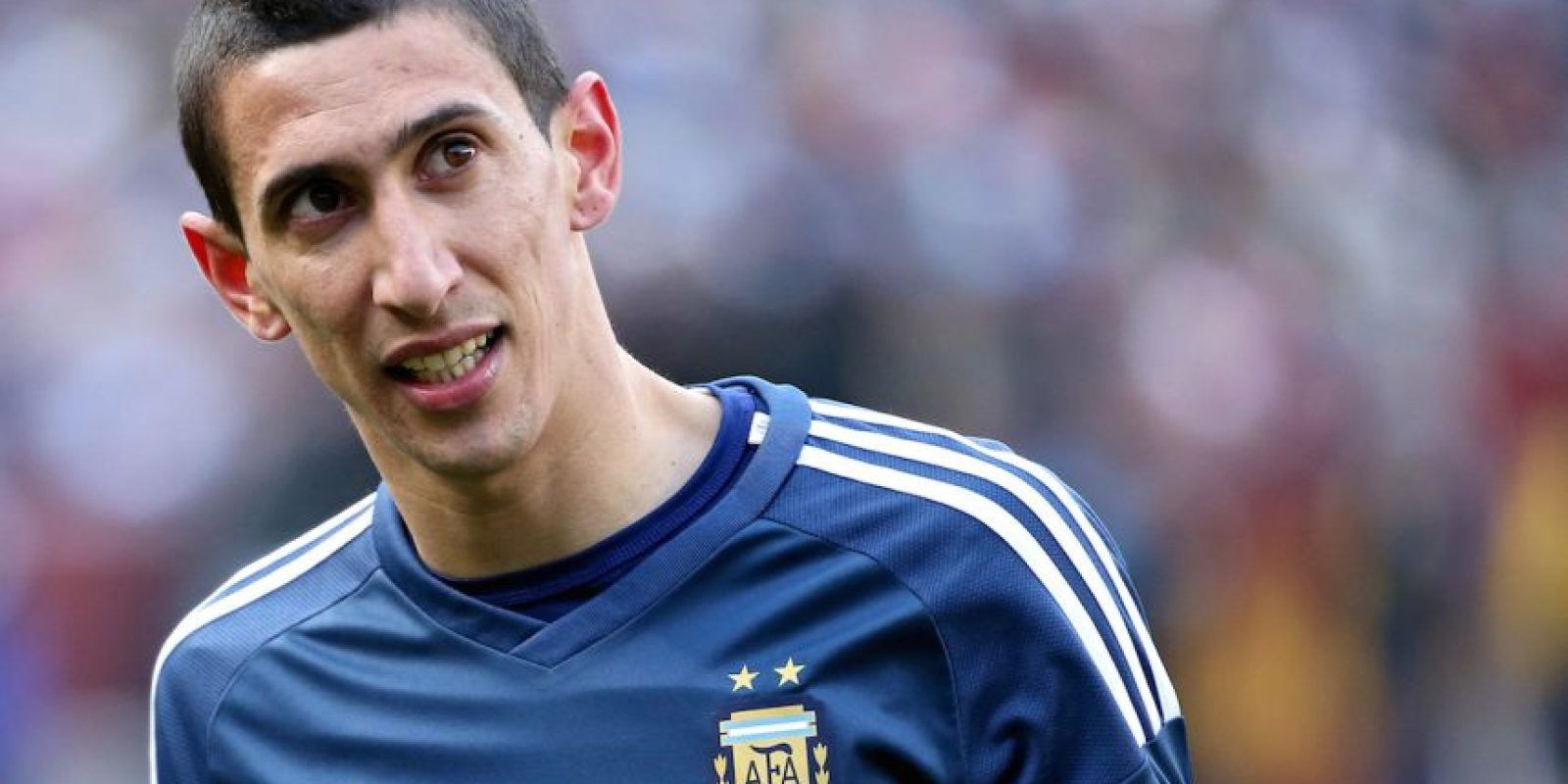 11. Ángel di María (Manchester United) Foto: Getty Images