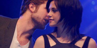 Sin embargo, confirmaron su relación un año después Foto:Getty Images