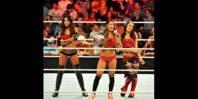 Foto:WWEWWE