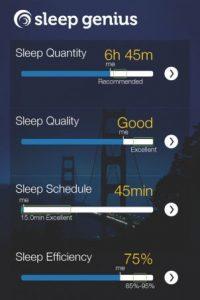 Sleep Genius Foto:Sleep Genius