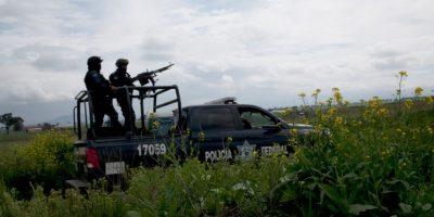 """""""El liderazgo de Ismael 'el Mayo' Zambada, principal heredero tras la captura de 'el Chapo', parecía que no tenía la misma fuerza"""", comentó Raúl Benitez. Foto:vía AP"""