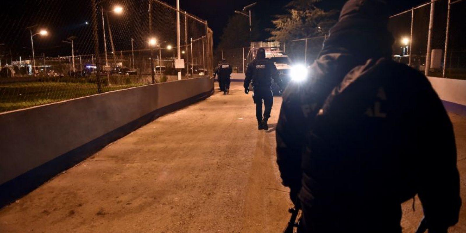 """""""La zona de Guerrero y Michoacán se ha convertido en la principal productora y exportadora de heroína a Estados Unidos y es controlada por pequeños grupos criminales que trabajan para los cárteles de los Zetas, el Golfo o los Caballeros Templarios"""" Foto:vía AP"""