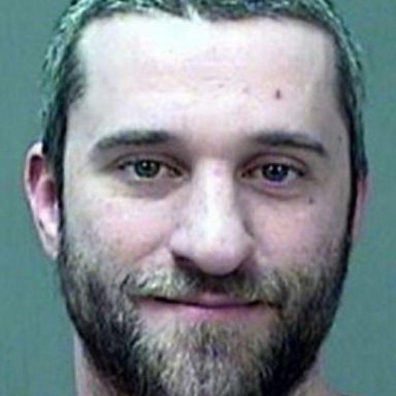 Entonces, tuvo una pelea en un bar que resultó con un hombre apuñalado. Foto:vía Getty Images