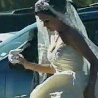 Después de su rompimiento con Joan Sebastian, Erica se casó con un abogado Foto:Vía TvNotas