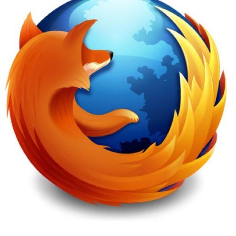 Mozilla publicó en su blog oficial que bloquearía cualquier automatización con el programa para evitar problemas Foto:Mozilla