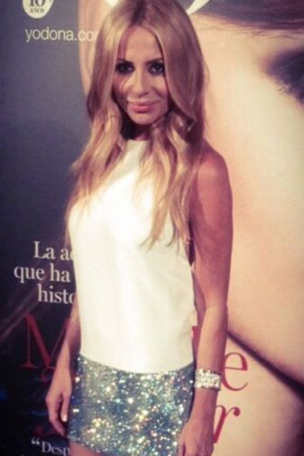 Foto:Vía instagram.com/martisimasanchez/
