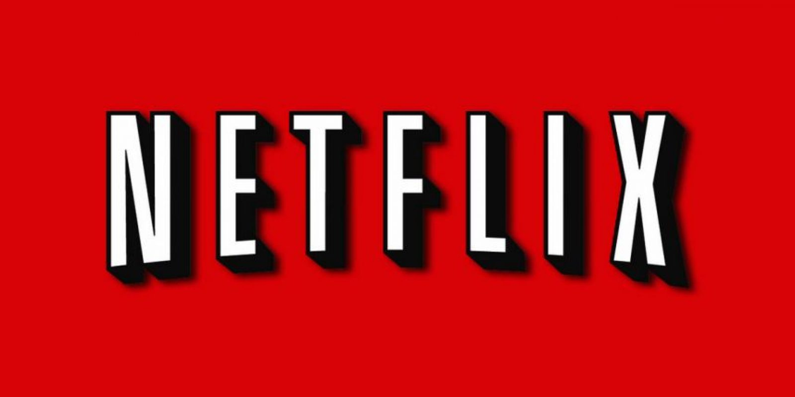Netflix es para mucho el futuro de la televisión Foto:Netflix