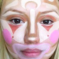 La piel se ve más cargada. Hay que usar miles de productos para recargarla. Foto:vía Instagram/BellaDeLune