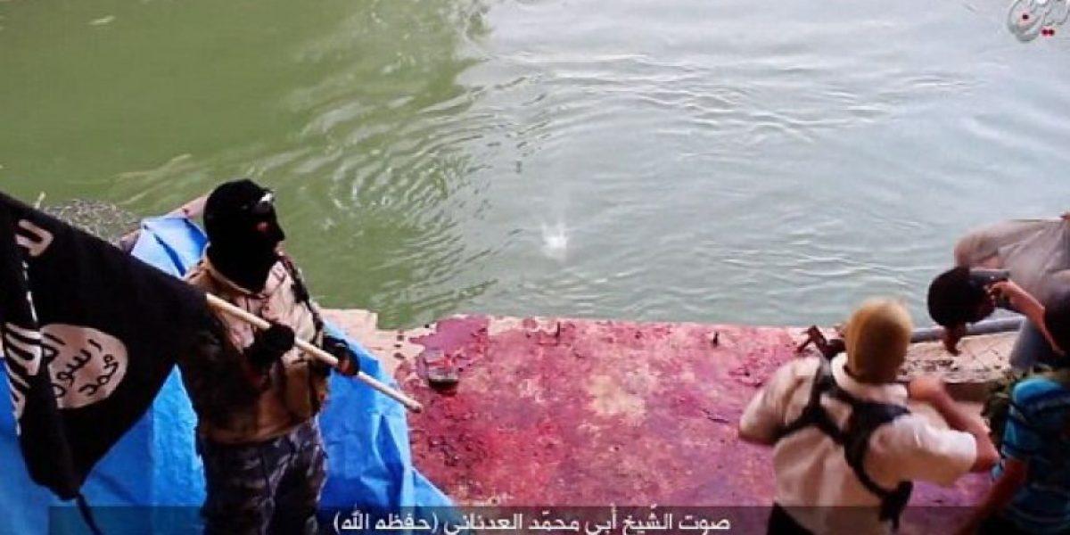 El niño de la muerte: ISIS muestra video de menor realizando ejecuciones