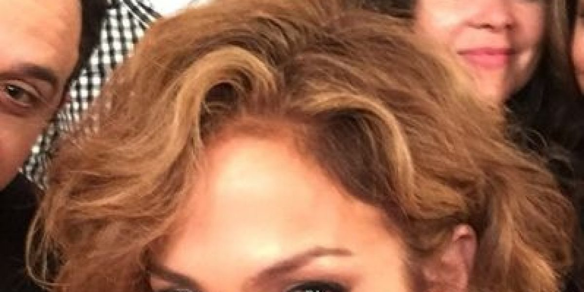 FOTOS: Así fue el radical y atrevido cambio de look de Jennifer López