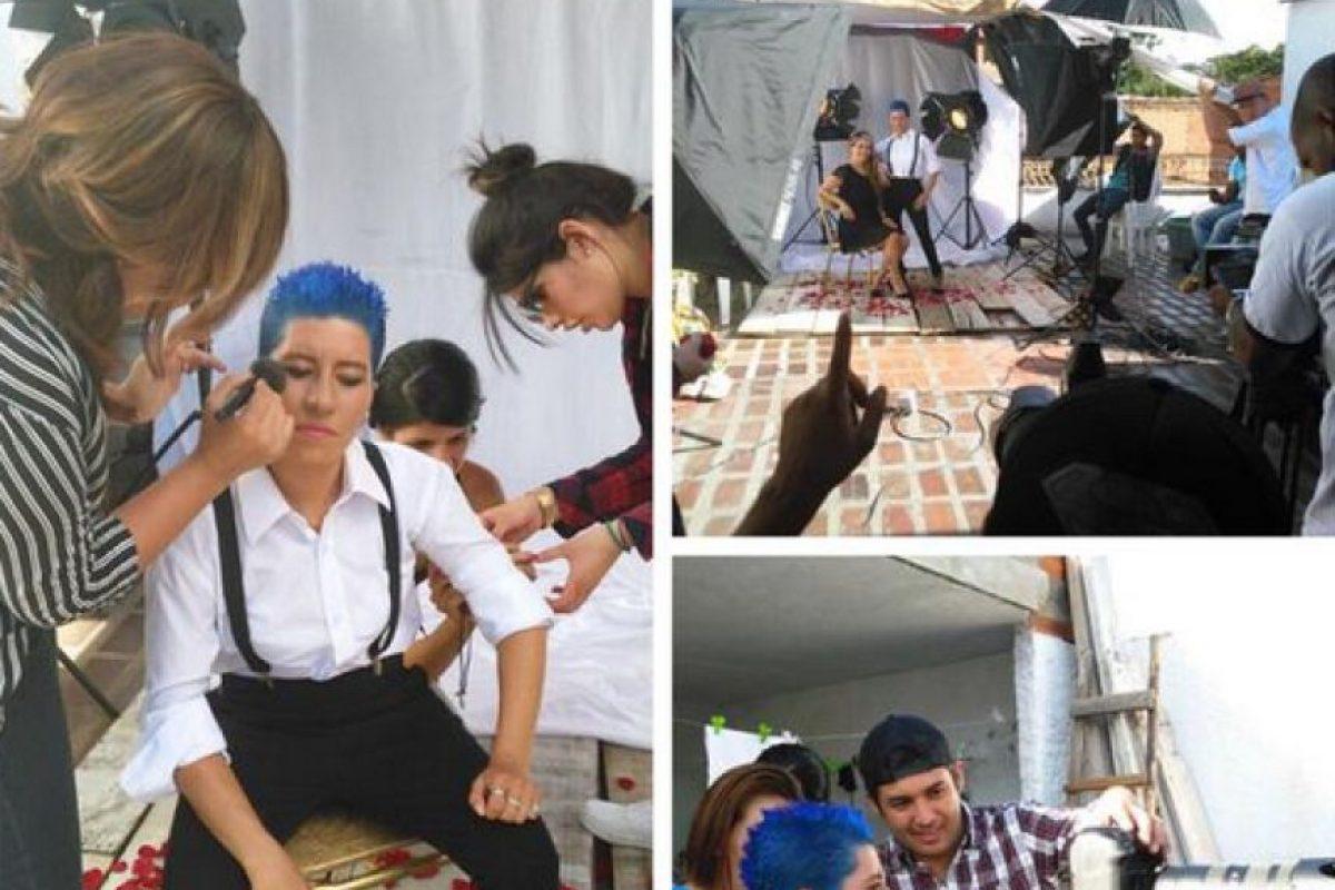 Foto:Captura Web Revista Vea