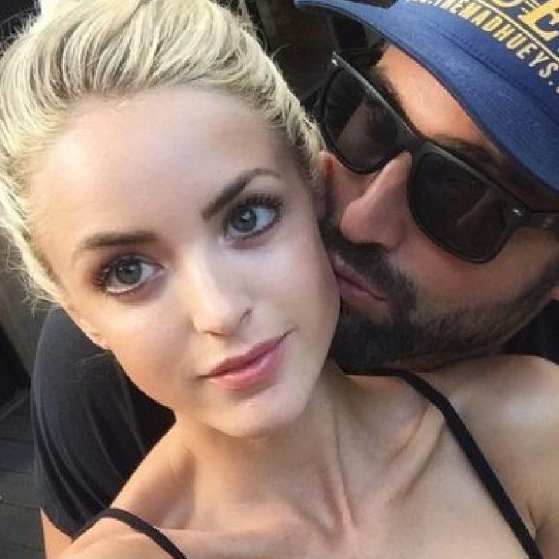 Aunque tienen planes de casarse, su relación con Kaitlynn Carter aún es informal Foto:vía instagram.com/brodyjenner