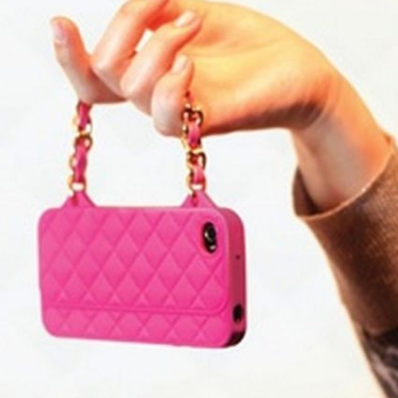 Un bolso de mano. Foto:Pinterest